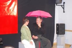 Theater zum Sprachenlernen