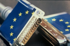 Europäische Netzwerkarbeit